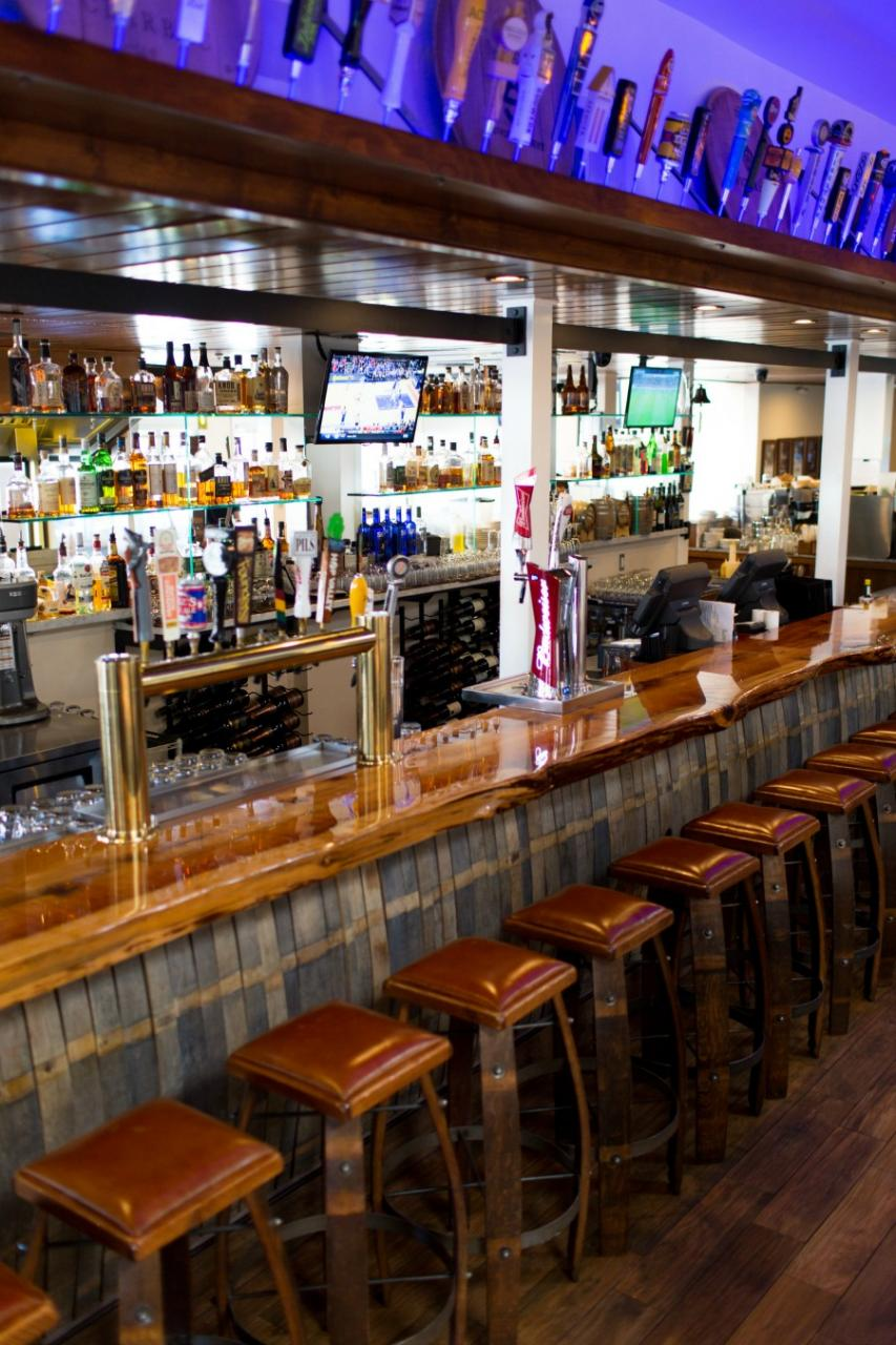 B&V Bar