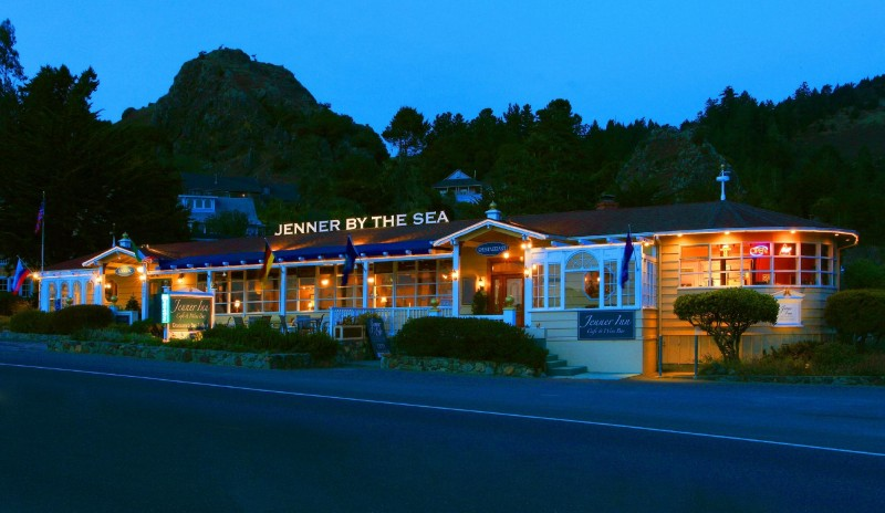 Jenner Inn. (Photo courtesy of TripAdvisor.com)