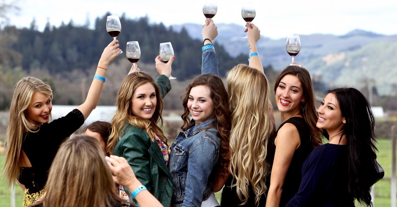 Sonoma County Town Named One of the Best Drinking Destinations in the US