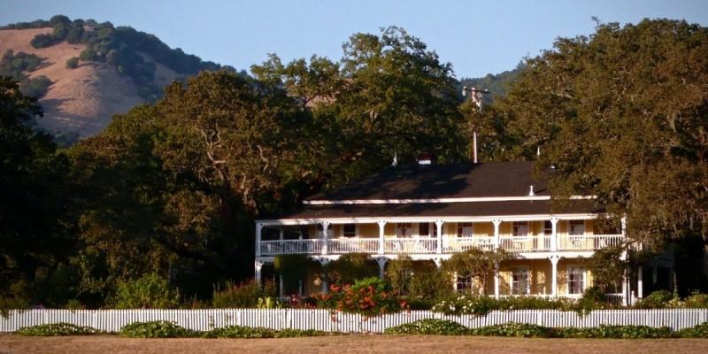 Beltane Ranch in