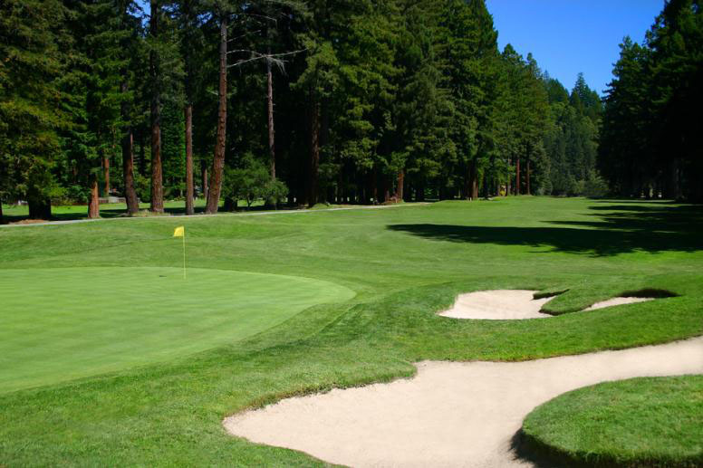 Northwood Golf Club course. (Image courtesy of Northwood Golf Club)
