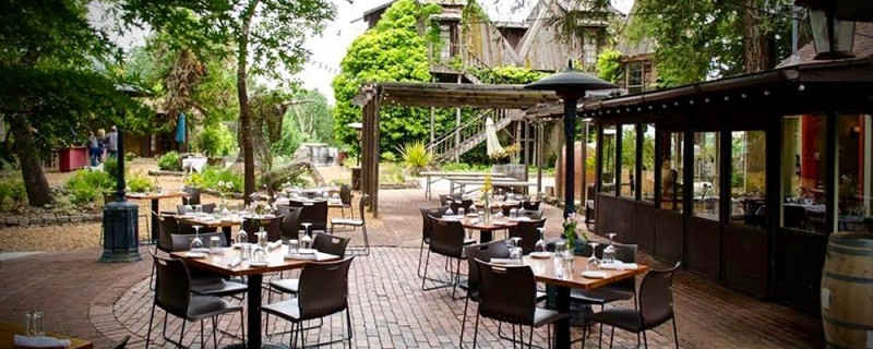 20 Best Restaurants With A View In Sonoma Napa Marin Sonoma Magazine
