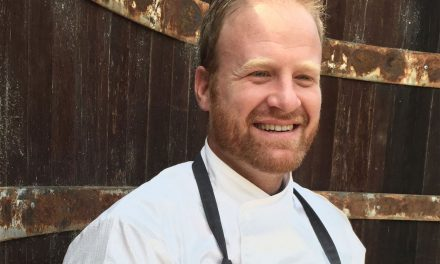 Chef announced for new Santa Rosa Brewery