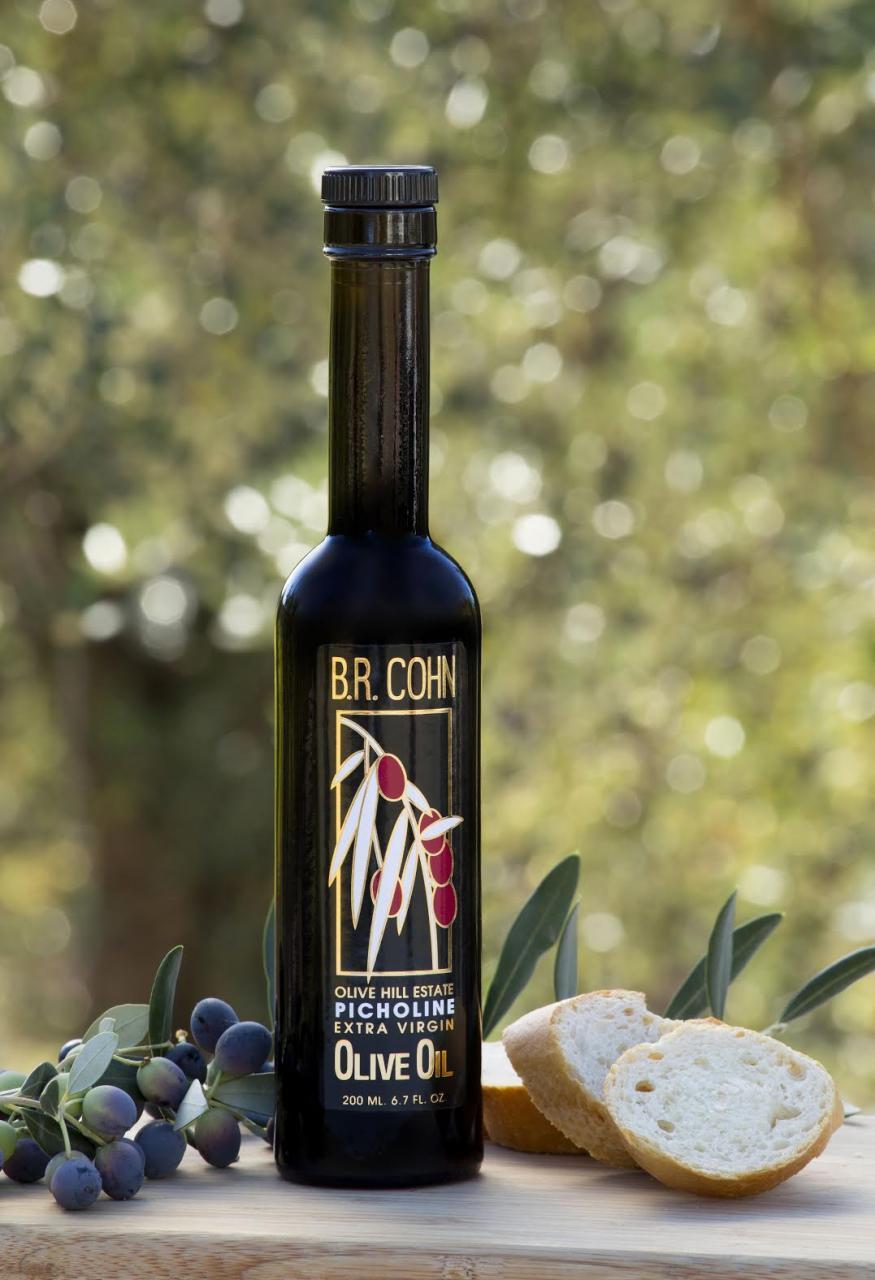 BR Cohn Olive Oil