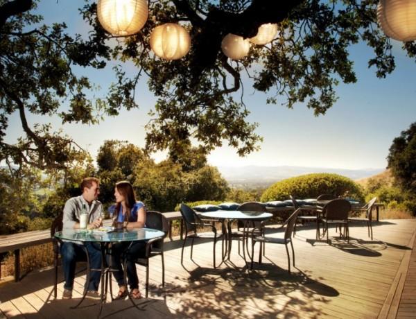 Paradise Ridge Winery. (Photo Courtesy of Paradise Ridge Winery)