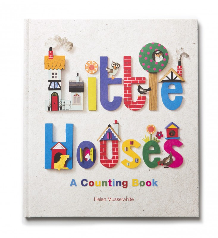 Little Houses_Front