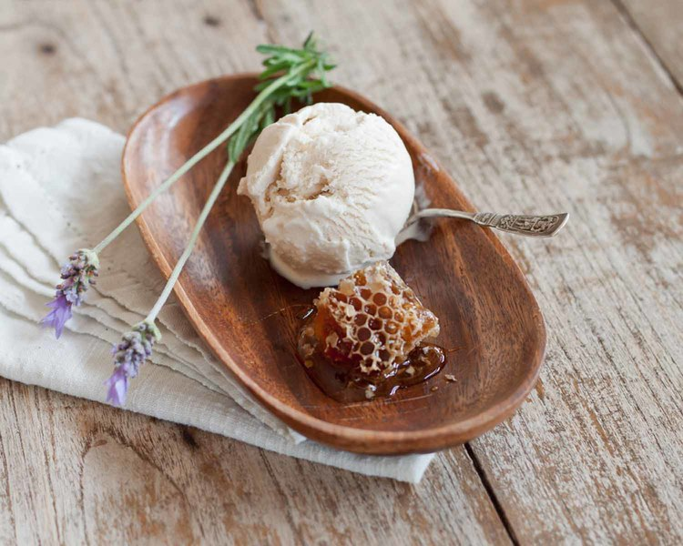 Nimble and Finn's Ice Cream. (Photo courtesy of Nimble & Finn's)