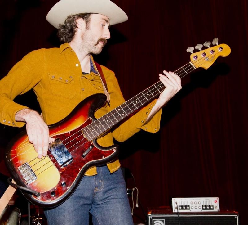 North Bay musician Kevin Carducci. (Estefany Gonzalez)