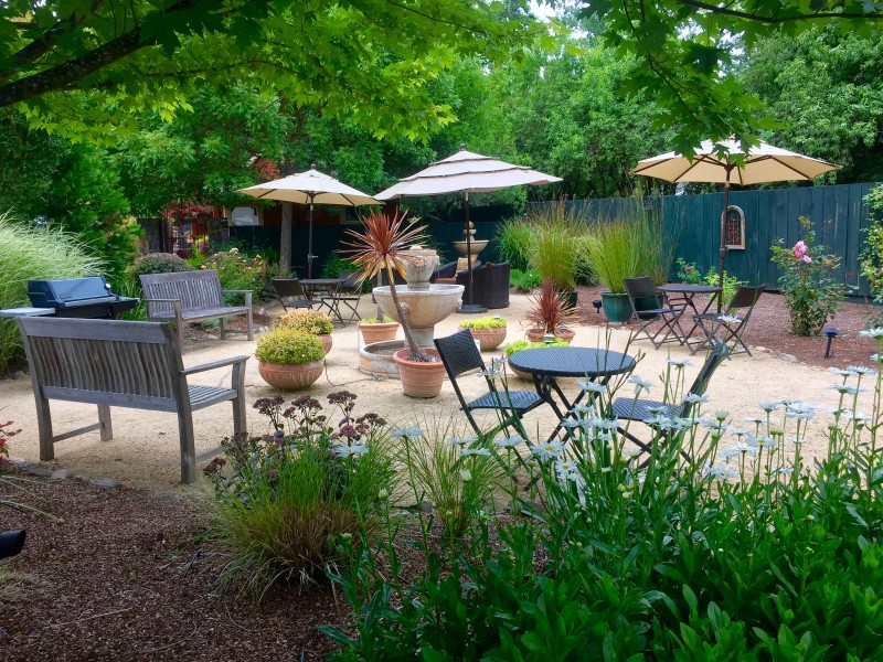 Sonoma's Best Guest Cottages in Sonoma.