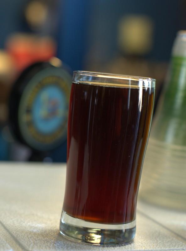 Cheers to SF Beer Week! (Photo by Tim Vallery)