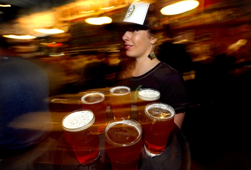 Pliny the Younger is Here: 10 Things You Need to Know About the World's Most Famous Beer