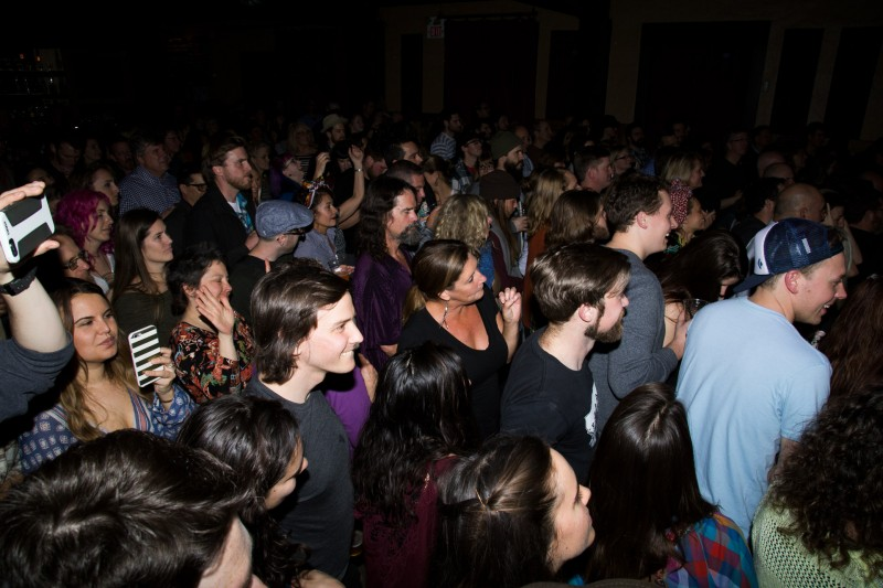 Royal Jelly JIve Crowd Shot 04