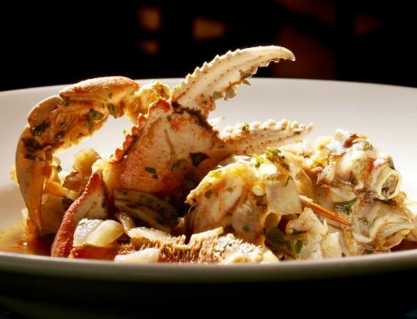 crab - 1