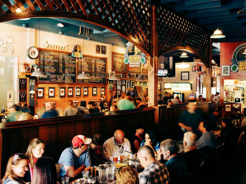 On the Ale Trail: An Epic Beer Trip in Sonoma County