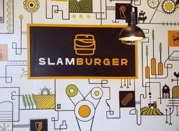 Slamburger in Petaluma. Heather Irwin/PD