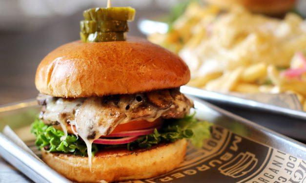 Petaluma's Slamburger Beats Bun-Meat-Bun Burger Boredom