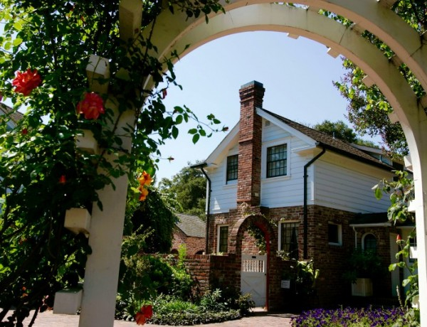 Luther Burbank Home And Gardens Archives Sonoma Magazine