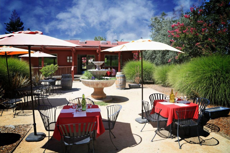 5 Favorite Sonoma Valley Wineries