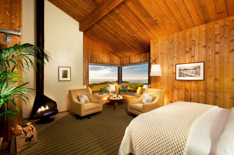 Sea Ranch Inn blends vintage vibes with modern amenities (Photo courtesy of Sea Ranch Inn)