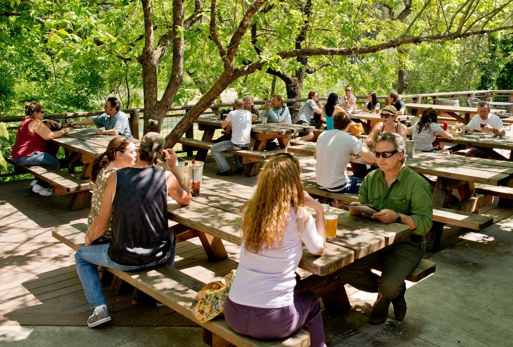 9 Best Brewery Patios in Sonoma County