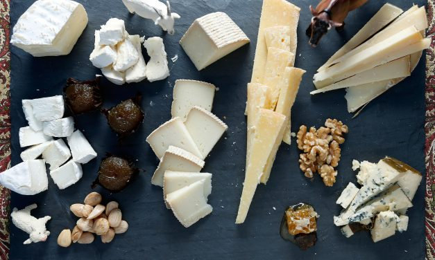 Funky, Fresh and Holey: 5 Best Bets at The Artisan Cheese Festival