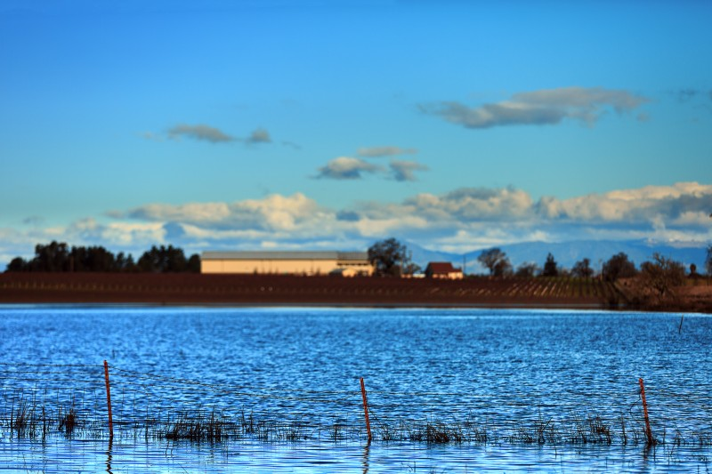 Laguna de Santa Rosa. (Chris Hardy)