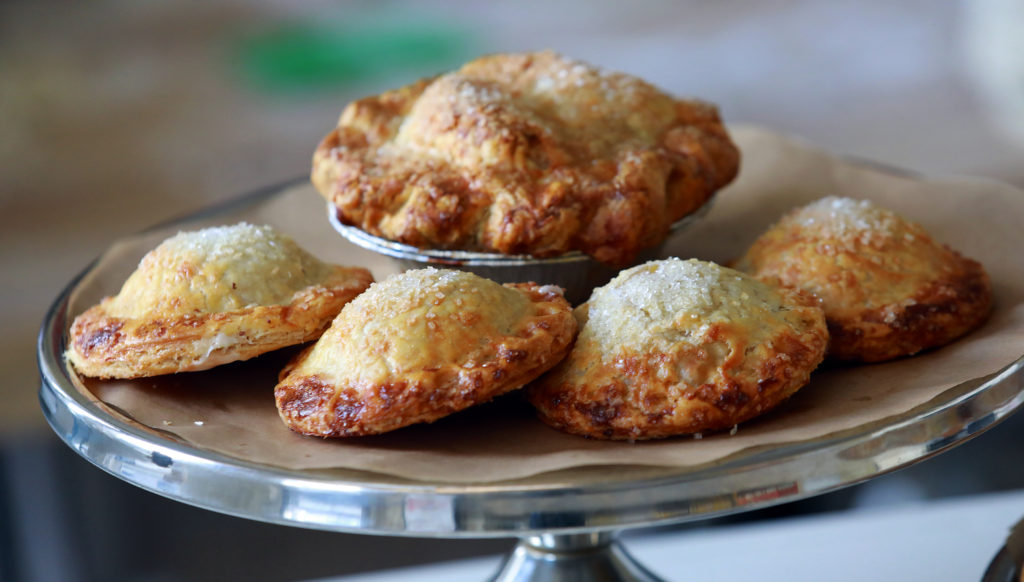cd3f97a8 Where to Get the Best Pie in Sonoma County, Plus Pi Day Events