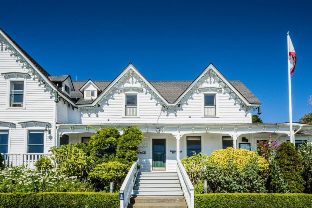 Sonoma and Mendocino Hotels Offer Discounts to Voters in Midterm Elections