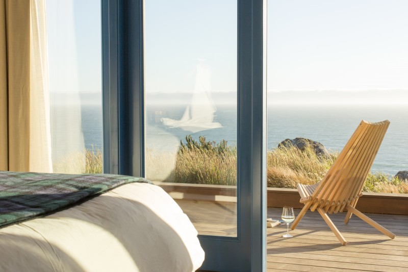 Gorgeous Ocean View Hotels in Sonoma & Mendocino