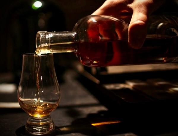 whiskey - 1
