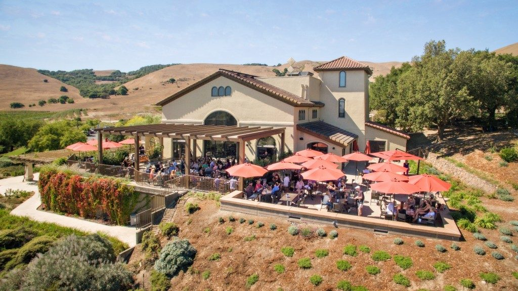 Best Sonoma Wineries For First Time Visitors 2018 Edition