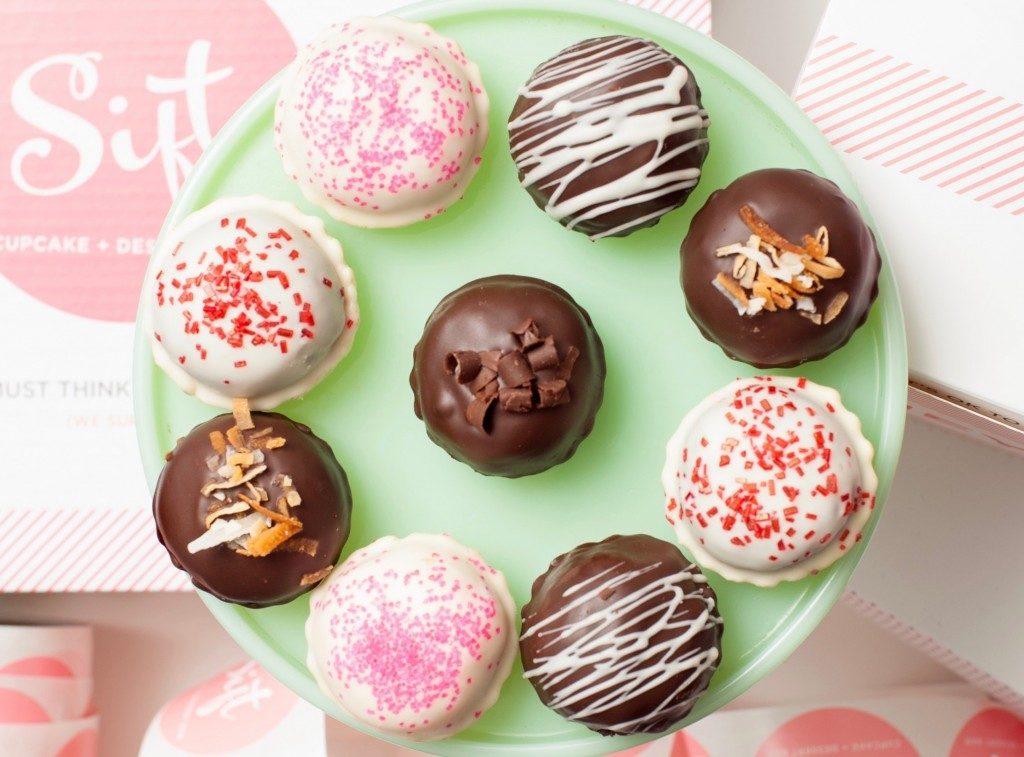 Cruffle Crazed? Sonoma Bakery Gives Cake a Sweet Twist
