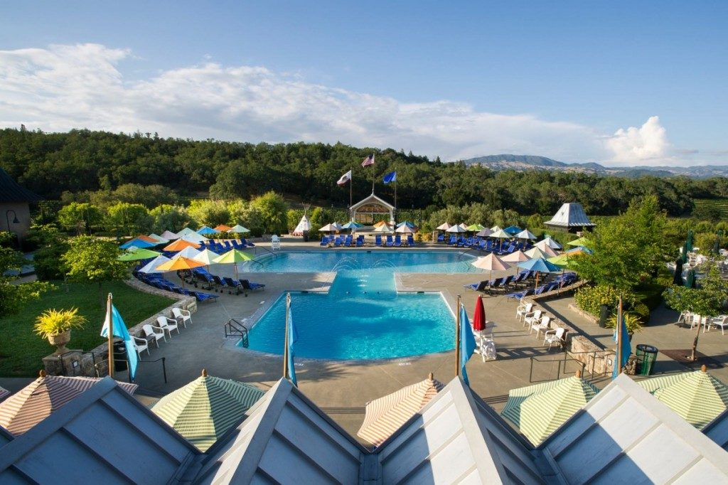 10 Cool Things to Do in Sonoma County When It's Too Hot
