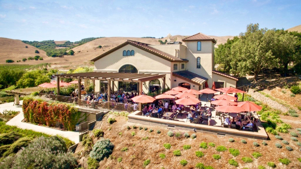 Best Sonoma Wineries for First Time Visitors