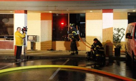 Sonoma Bakery, Pizzeria In Ruins After Fire