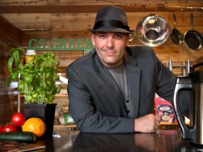 Tripping on Pot Brownies is So Over: 'Cannabis Cuisine' is the Next Big Thing
