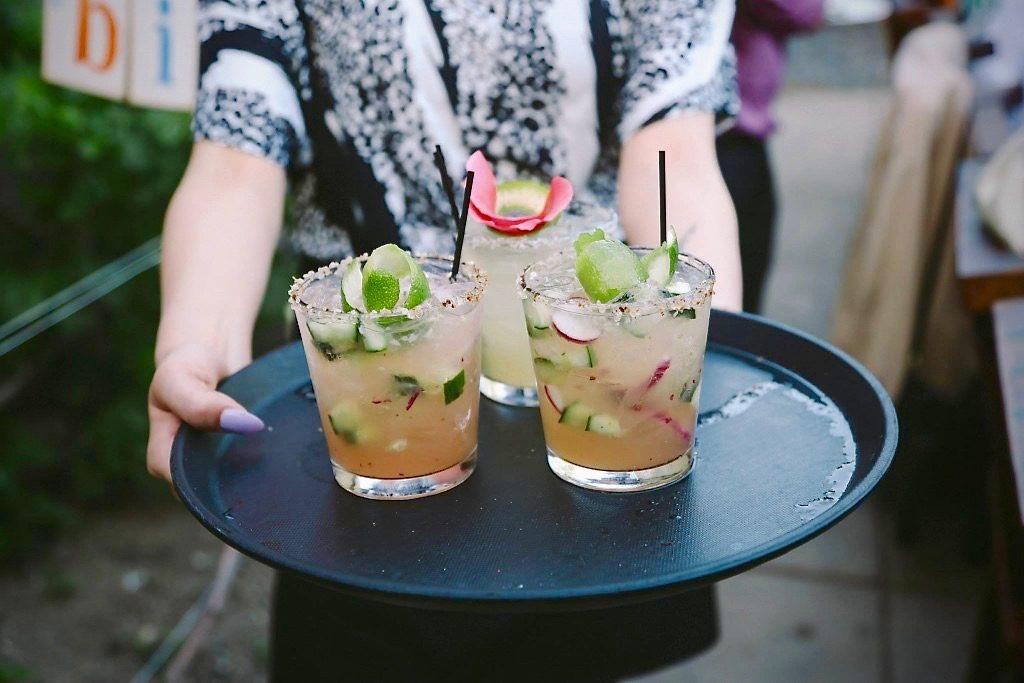 The 19 Best Margaritas in Sonoma