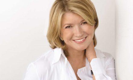 Martha Stewart Headlines BottleRock Culinary Stage Lineup