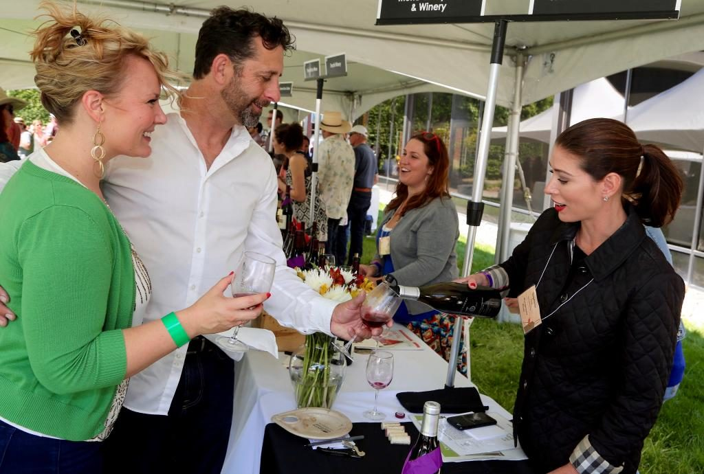 15 Wines You Must Try at the North Coast Wine & Food Festival
