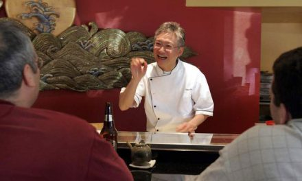After 33 Years, Santa Rosa's Gary Chu's Closes