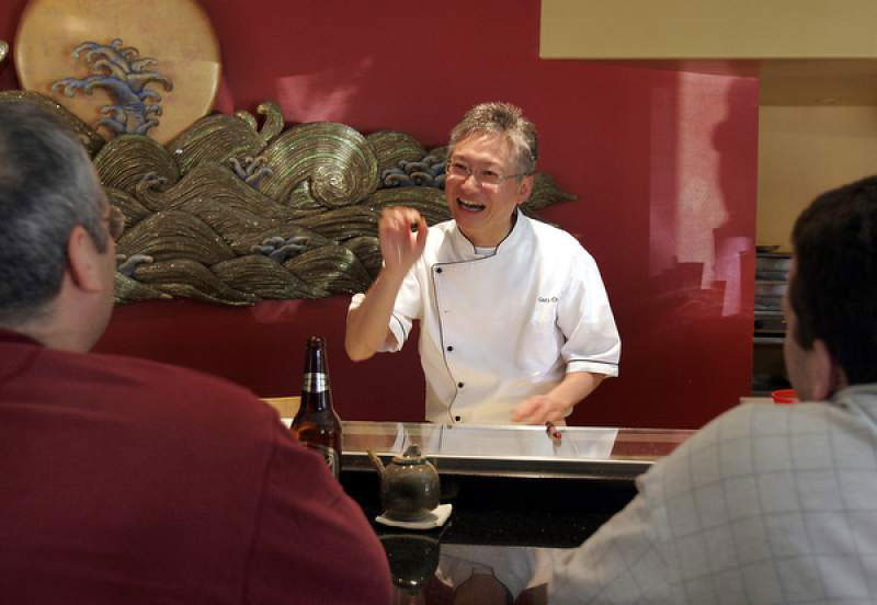 After 33 Years, Santa Rosa's Gary Chu's Closes
