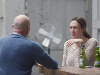 Lagunitas Parent Company Heineken Releases Controversial Ad: Love It or Hate It?