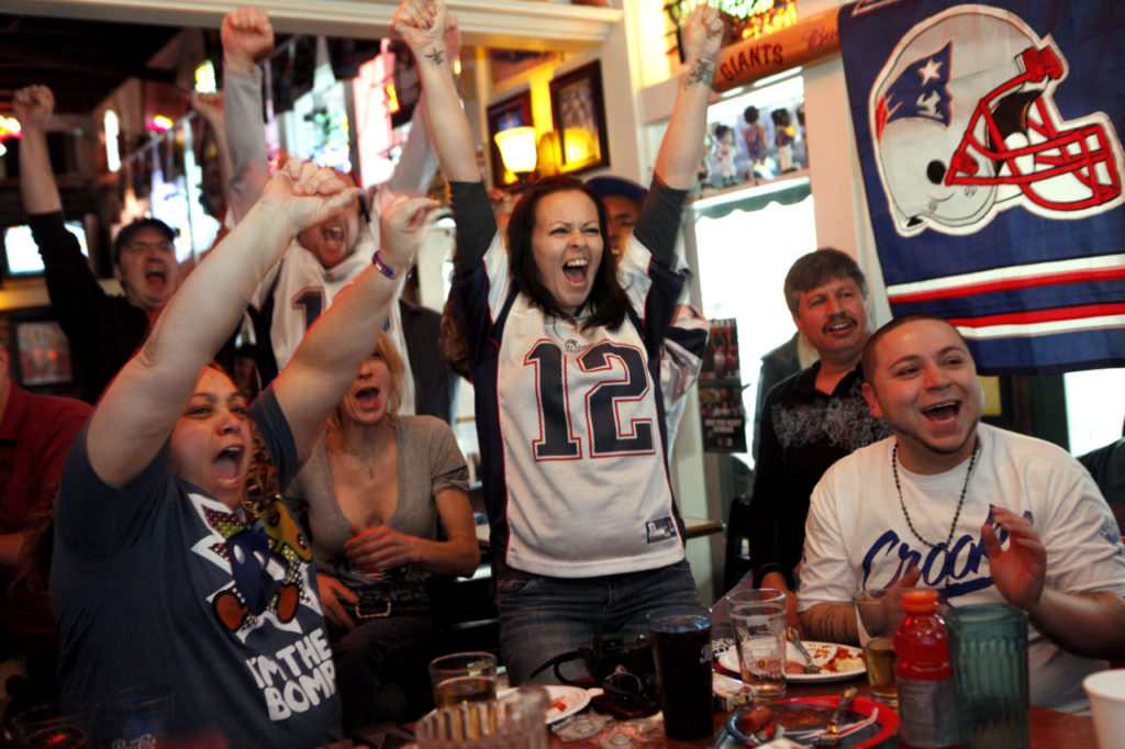 12 Sonoma County Sports Bars & Beer Venues for Super Bowl Sunday