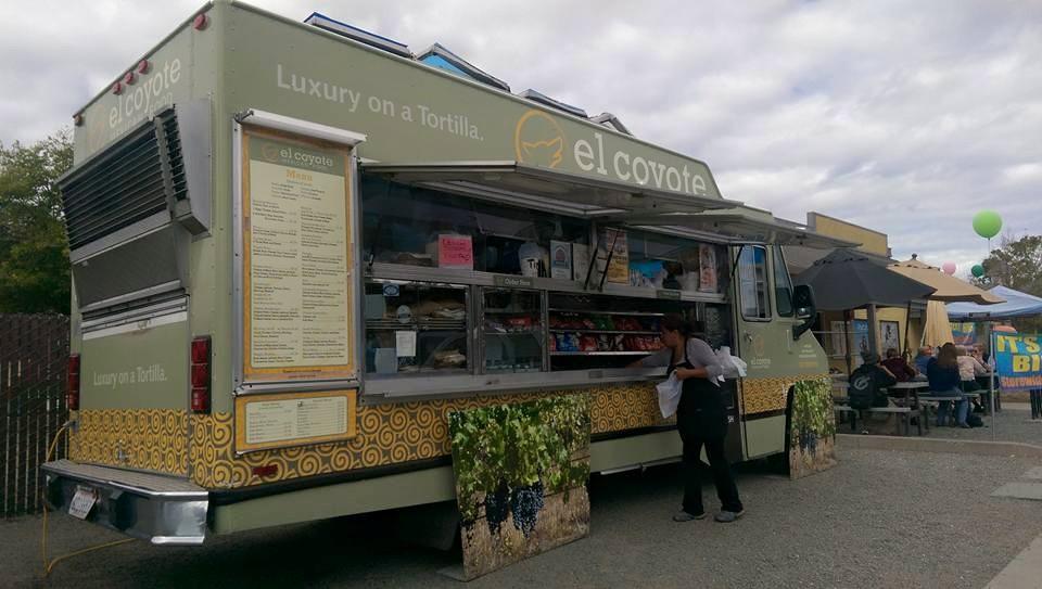 26 favorite food trucks in sonoma county for Food bar petaluma