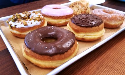 New Donut Spot in Santa Rosa is Brioche-a-licious