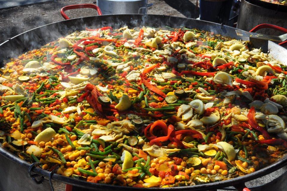Wednesday Night Market Santa Rosa Food