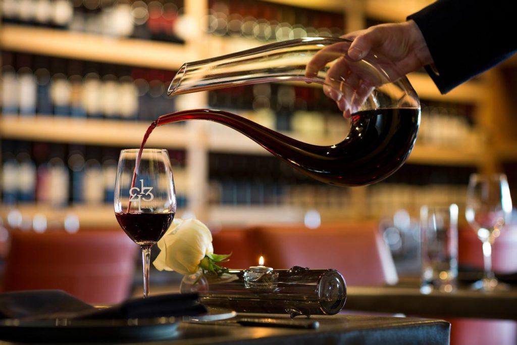 30 Best Sonoma & Napa Restaurants for Wine Lovers, Wine Spectator 2017 Winners