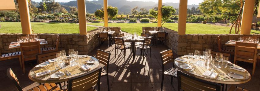 30 Best Sonoma Napa Restaurants For Wine Spectator 2017 Winners