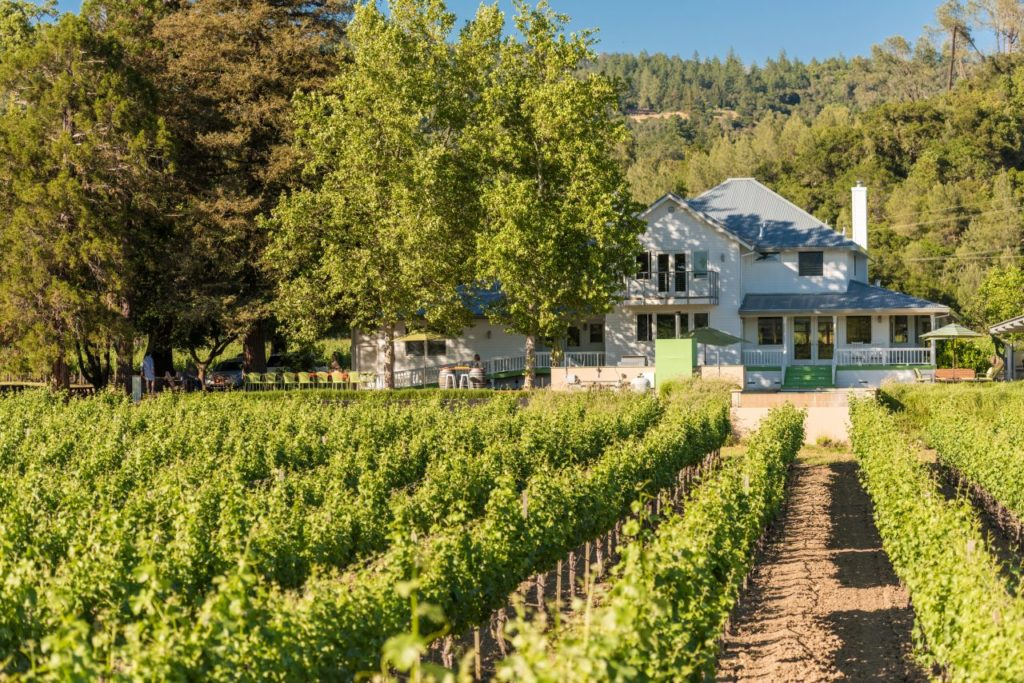 Cloverdale Farmhouse Brings Vision of Eco-Friendly Homestead to Life