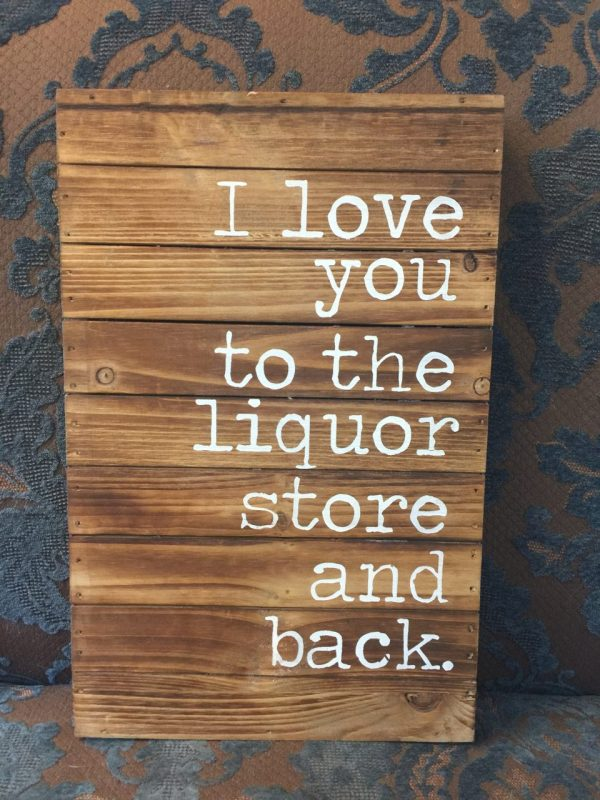 Personalize Your Home With Decorative Signs From Sonoma
